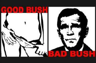 good-bush